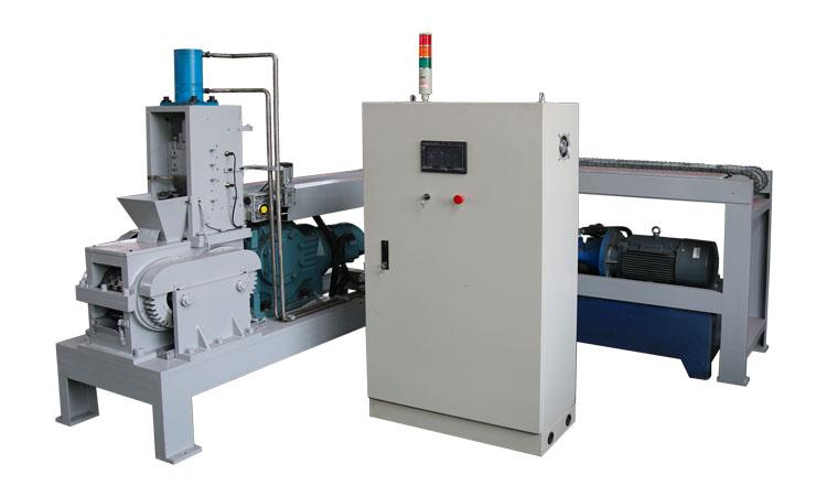 SRG-2G 全自动冷轧制铅粒机