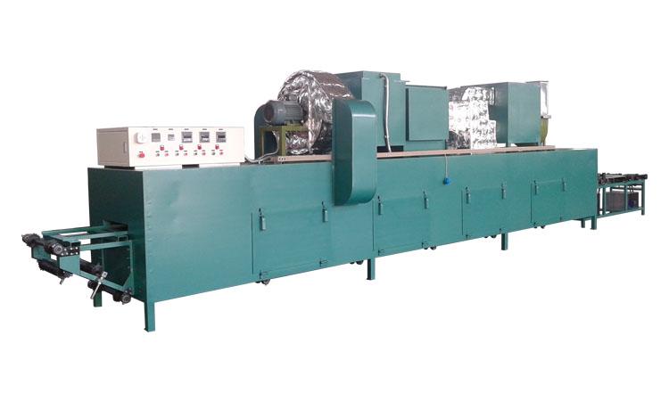 SRG-8F 表面干燥机