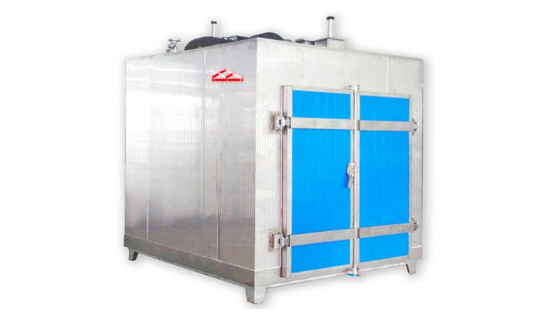 钢结构实验固化室(蒸汽/电热)