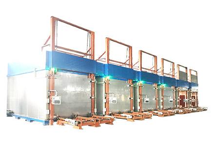 固化干燥室